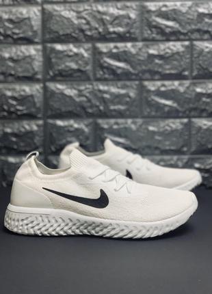 Мужские кроссовки nike tanjun,текстильные кроссовки, недорого