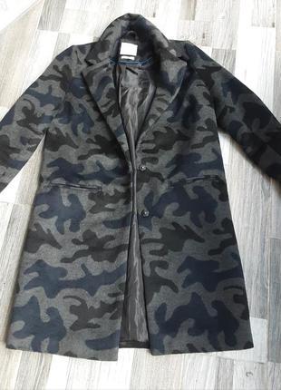 Стильное осеннее пальто greystone.
