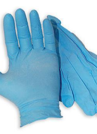 Нитриловые перчатки Kimberly Klark MR 4102 A003 Размер L 100шт