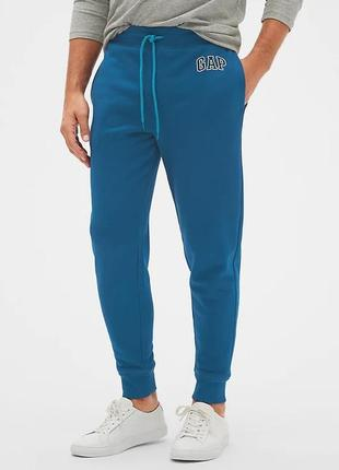 Мужские джоггеры gap размер xs xl спортивные штаны оригинал