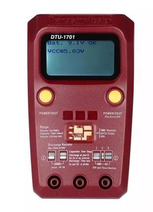 Тестер DTU-1701