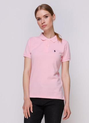 Поло футболка ralph lauren размер с
