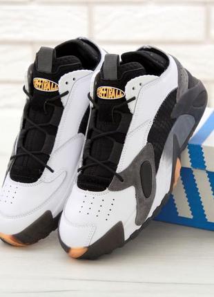 👟 мужские кроссовки adidas streetball 👟 (арт. 12012)