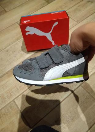 Мега класні кросівки puma!  оригінал! нові!❤️