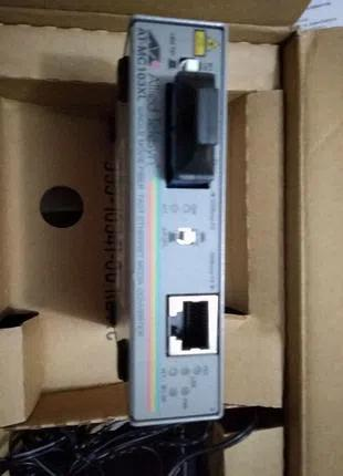 Медиаконвертер Allied Telesis AT-MC103XL-20