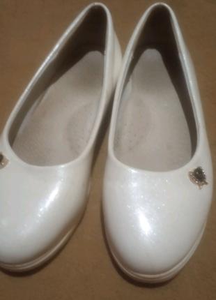 Туфлі Принцескі