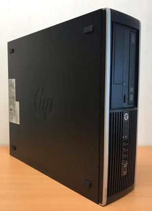 HP Compaq 8300 Elite SFF / i5 3570 3.4GHz / 16GB DDR3 / HDD 500GB