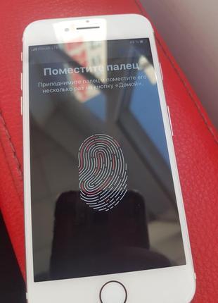 IPhone 7 Rose Gold 32Gb с r-sim