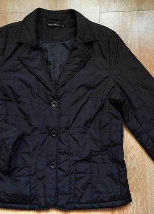 Легкая куртка gabriella benelli, р.40