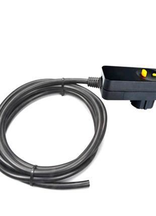 Реле контроля напряжения в розетке NB-KL3O-10, 250V/10A, ( 200...