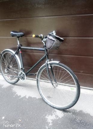 "Велосипед 28"" туристичний"