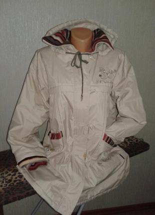 Женское пальто утепленное,сезон осень теплая зима