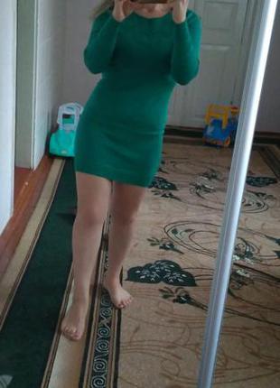 Плаття туника ковта