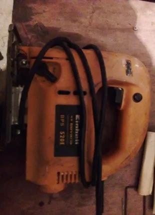 Електро лобзик