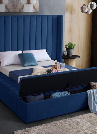 Ліжко | Двуспальная кровать