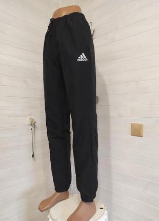 Спортивные крутые штаны на рост 164