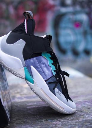 Nike air jordan why not zer 0.2 sе мужские кроссовки найк джордан