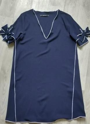 !продам новое платье сарафан zara