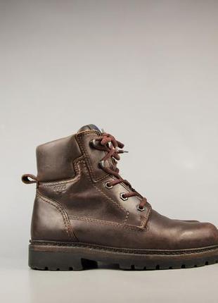 Мужские ботинки ecco, р 42