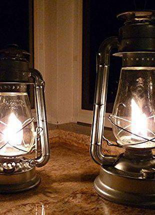 Лампа керосиновая Газовая лампа SPARTA 932305