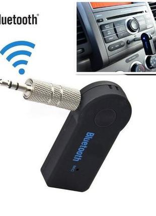 Bluetooth receiver блютус аудио ресивер Handsfree
