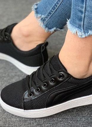 Отличные женские (подростковые) кеды кроссовки
