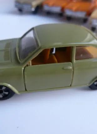 AUTObianchi Primula coupe USSR Масштаб 1:43